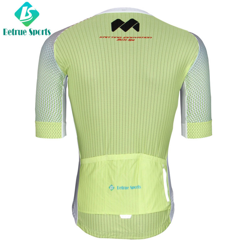 long sleeve cycling jersey cycling flowers summer Betrue Brand company