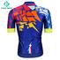 eggplant grain mens cycling jersey Betrue Brand