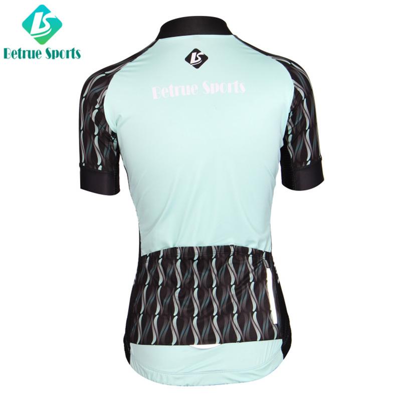 gradient Custom bq00061 jersey custom cycling jersey Betrue cycling