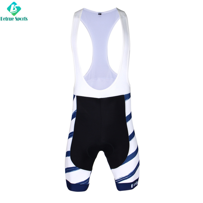 Men Bicycle Bib Shorts Cycling Bib Shorts For Summer BQ0005