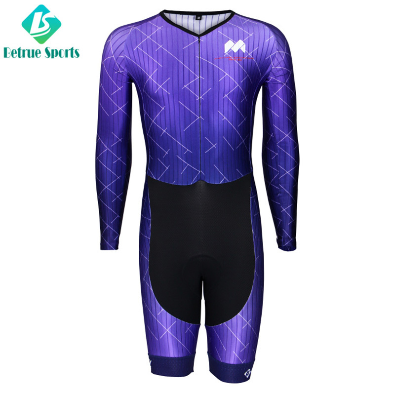 Cycling Race Skin Suits Top Quality BQ0025-8