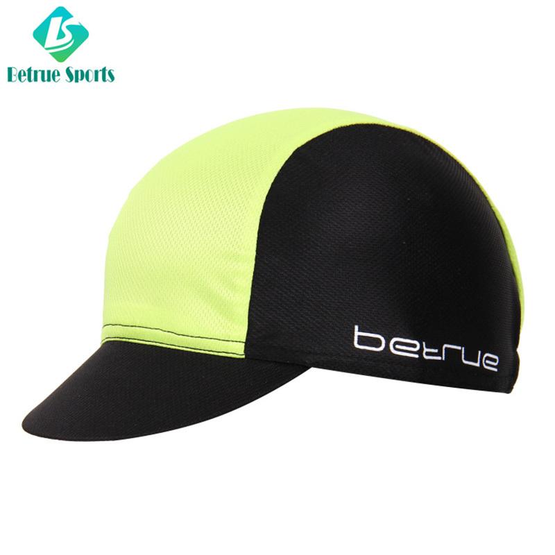 Cycling Breathable cap OEM BQ0018