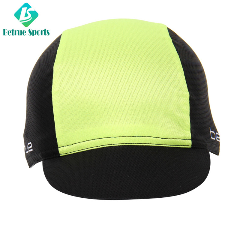 cap cycling caps oem Betrue company