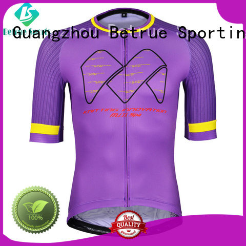 colorful end grain mens cycling jersey weight Betrue