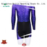 Betrue Brand top race women's cycling skinsuit quality