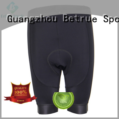 breathable cycling winter pants Betrue Brand biker pants supplier
