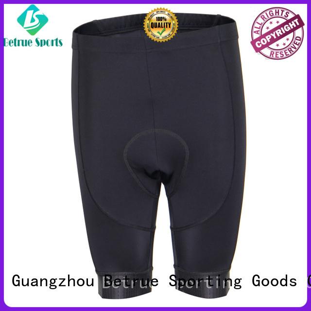 padded bike pants breathable italymade Betrue Brand biker pants