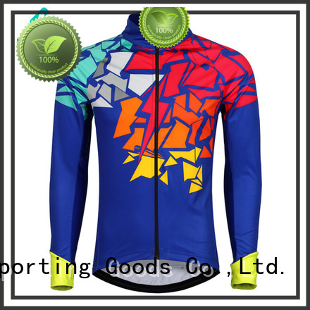 sleeve waterproof quality fleece Betrue Brand cycling jackets supplier