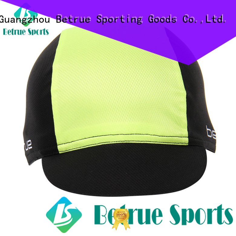 custom cycling caps breathable cycling cycling caps manufacture