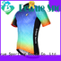 Betrue Brand slim long sleeve cycling jersey road supplier