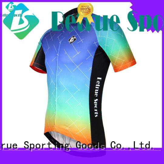 slim jersey cycling men Betrue Brand mens cycling jersey supplier