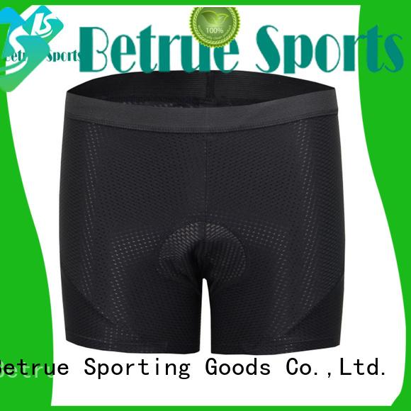 3d padded mens padded underwear Betrue Brand